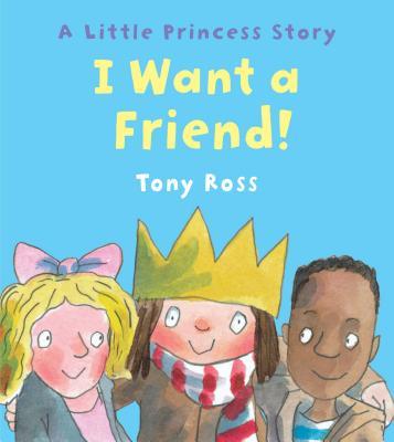 I Want a Friend! -