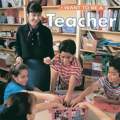 I Want to Be a Teacher - Liebman, Dan