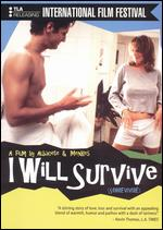 I Will Survive - Alfonso Albacete; David Menkes