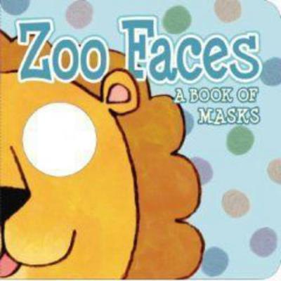 Ibaby: Zoo Faces - Schultz, Lucy, and Shultz, Lucy