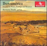 Iberoamérica - Hermann Hudde (guitar)