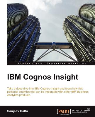 IBM Cognos Insight - Datta, Sanjeev