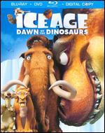 Ice Age 3: Dawn of the Dinosaurs [3 Discs] [Includes Digital Copy] [Blu-ray/DVD] - Carlos Saldanha