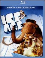 Ice Age [Blu-ray/DVD] [2 Discs] - Carlos Saldanha; Chris Wedge