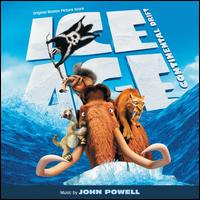 Ice Age: Continental Drift [Original Motion Picture Score] - John Powell