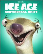 Ice Age: Continental Drift - With Movie Money [Blu-ray] - Michael Thurmeier; Steve Martino
