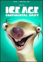 Ice Age: Continental Drift - Michael Thurmeier; Steve Martino