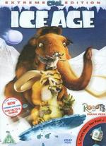 Sr_dr_silva dvd collection: ice age extreme cool edition (3. 000.