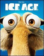 Ice Age: With Movie Money [Blu-ray]