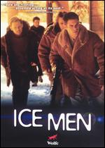 Ice Men - Thom Best
