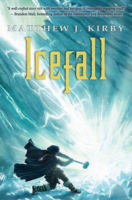Icefall - Kirby, Matthew J