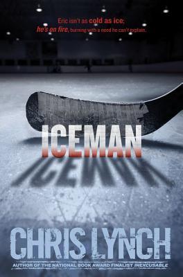Iceman - Lynch, Chris