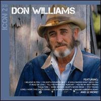 Icon 2 - Don Williams