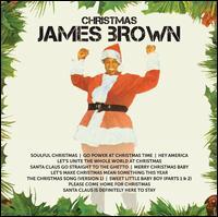 Icon Christmas - James Brown