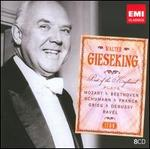 Icon: Walter Gieseking, Poet of the Keyboard [Box Set]