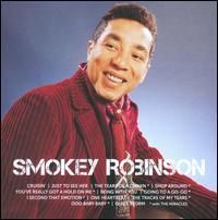Icon - Smokey Robinson