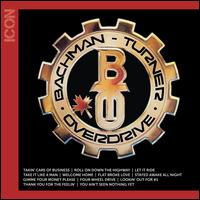 Icon - Bachman-Turner Overdrive
