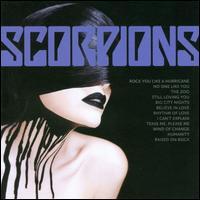 Icon - Scorpions
