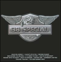 Icon - .38 Special