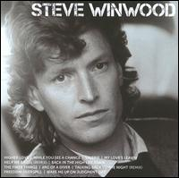 Icon - Steve Winwood