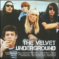 Icon - The Velvet Underground