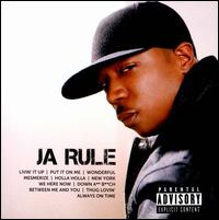 Icon - Ja Rule