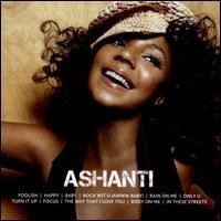 Icon - Ashanti