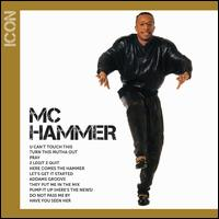 Icon - MC Hammer
