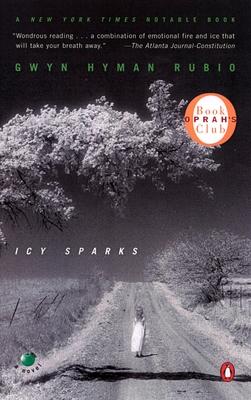 Icy Sparks - Rubio, Gwyn Hyman