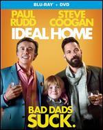 Ideal Home [Blu-ray/DVD]