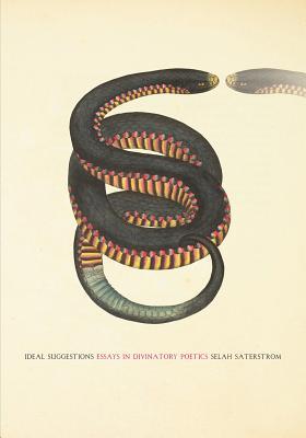 Ideal Suggestions: Essays in Divinatory Poetics - Saterstrom, Selah