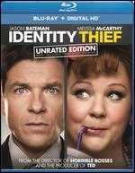 Identity Thief [UltraViolet] [Includes Digital Copy] [Blu-ray] - Seth Gordon