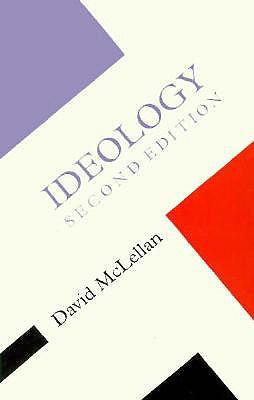 Ideology - McLellan, David