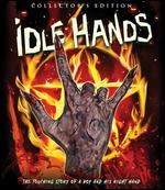 Idle Hands [Blu-ray] - Rodman Flender