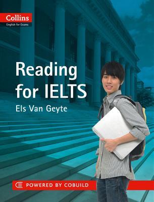 IELTS Reading: IELTS 5-6+ (B1+) - Van Geyte, Els