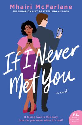 If I Never Met You - McFarlane, Mhairi