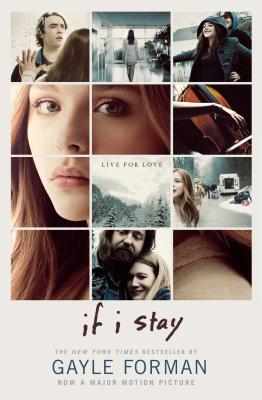 If I Stay - Forman, Gayle