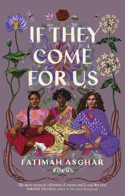 If They Come For Us - Asghar, Fatimah