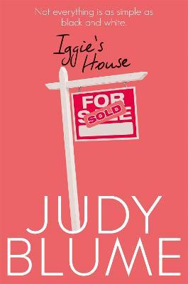 Iggie's House - Blume, Judy