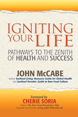 Igniting Your Life - McCabe, John