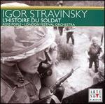 Igor Stravinsky: L'Histoire du Soldat