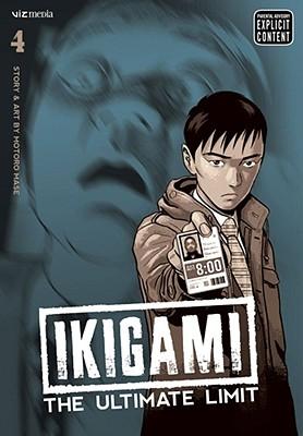 Ikigami: The Ultimate Limit, Vol. 4 - Mase, Motoro