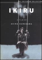 Ikiru [2 Discs] [Criterion Collection]