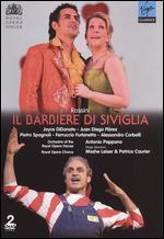 Il Barbiere di Siviglia (Royal Opera House)