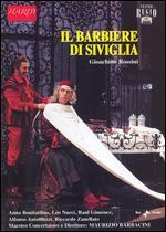Il Barbiere di Siviglia (Teatro Regio di Parma)