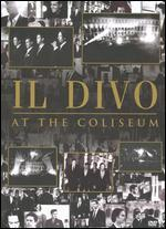 Il Divo: Il Divo at the Coliseum