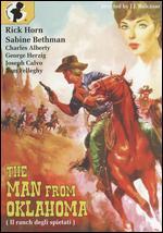 Il ranch degli spietati - Jaime Jes�s Bale�zar