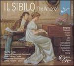 Il Sibilo (The Whisper)