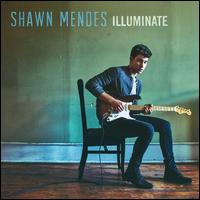 Illuminate [13 Tracks] - Shawn Mendes
