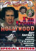 I'm from Hollywood - Joe Orr; Lynne Margulies